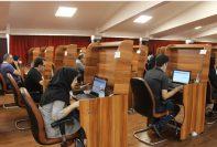 زمان برگزاری آزمون زبان وزارت بهداشت ۹۹